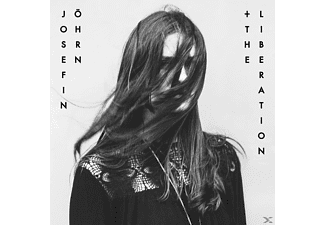 Josefin+the Liberation Öhrn - Horse Dance - (CD)