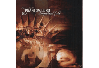 Phantomlord - Imperial Fall [CD]