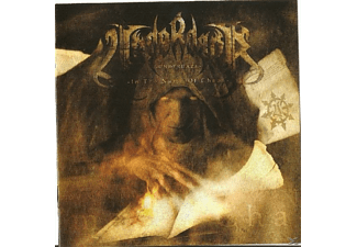 Underdark - In The Name Of Chaos [CD]