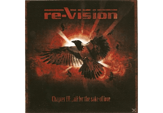 Re-vision - Chapter Iv All For - (CD)
