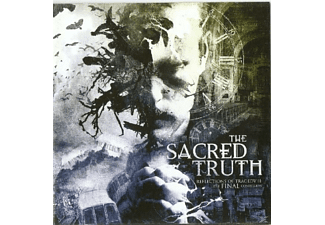 Sacred Truth - Reflections Of Tragedy [CD]