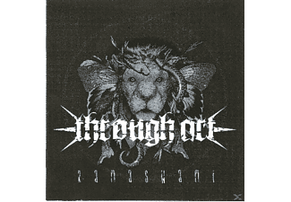 Through Art - Kamaswami [CD]