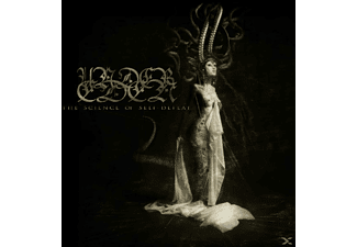 Under Eden - The Science Of Self-Defeat - (CD)