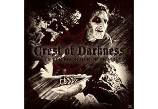 Crest Of Darkness - In The Presence Of Death - (Vinyl)