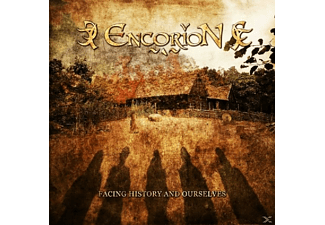Encorion - Facing History & Ourselve [CD]