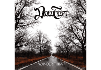 Double Treat - Wander Thirst [CD]