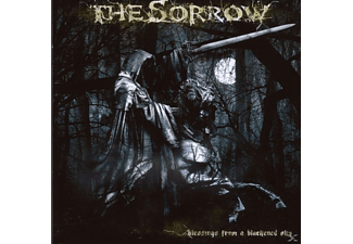 Sorrow - BLESSINGS FROM A BLACKENED SKY - (CD)