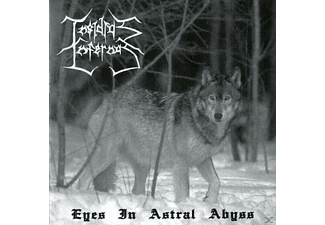 Insidius Infernus - Eyes In Astral Abyss [CD]