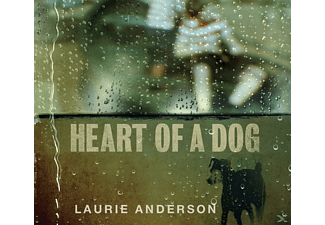 Laurie Anderson - Heart Of A Dog - (CD)