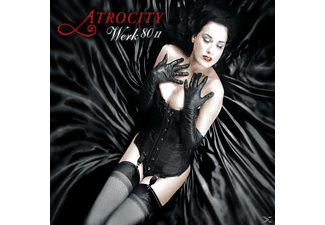 Atrocity - Werk 80 Vol.2 [CD]