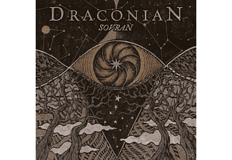 Draconian Sovran (Ltd.First Edt.) CD