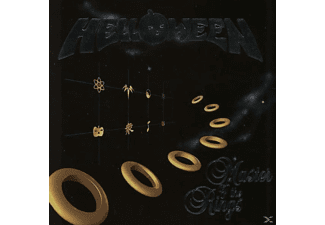 Helloween - Master Of The Rings (180g) [Vinyl]