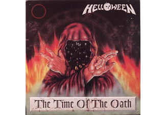 Helloween - The Time Of The Oath (180g) [Vinyl]