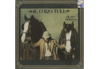 Jethro Tull - Heavy Horses-Remastered [CD]