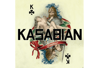 Kasabian - Empire [Vinyl]