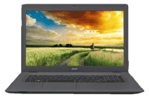 Acer E5-772G-38PS Notebook 17.3 Zoll
