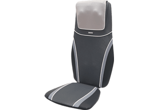 homedics bmsc 6000h shiatsu 2in1 r cken und schultermasseauflage massagematten online kaufen. Black Bedroom Furniture Sets. Home Design Ideas