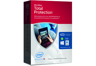Total Protection 2016