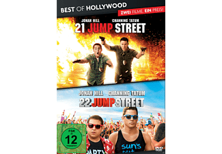 21 Jump Street / 22 Jump Street (2 Movie Collectors Pack 157) - (DVD)