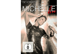 Michelle - Die Ultimative Best Of-Live - (DVD)