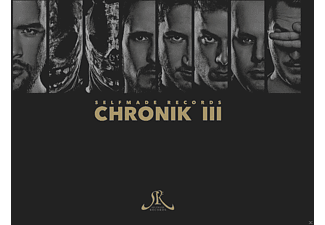 VARIOUS - Chronik Iii [CD]