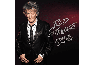 Rod Stewart - Another Country (Ltd.Deluxe Edt.) - (CD)