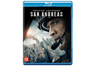 San Andreas | Blu-ray