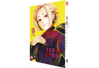 Tokyo Ghoul - Band 9