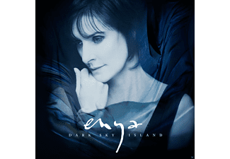 Enya - Dark Sky Island - (CD)