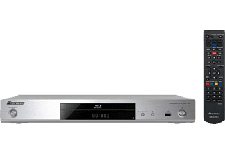 PIONEER BDP-180S, 3D Blu-ray Player