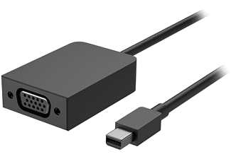 MICROSOFT Mini DisplayPort-naar-VGA-adapter