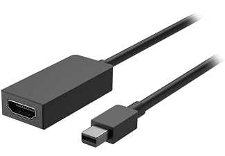 MICROSOFT Mini DisplayPort-naar-HDMI-adapter