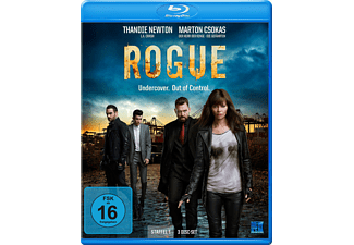 Rogue - Staffel 1 (Episode 1-10) [Blu-ray]