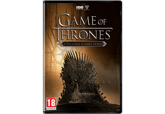 Game of Thrones, Season 1 PC