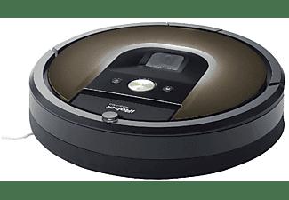 irobot staubsaugroboter roomba 980 roboter staubsauger. Black Bedroom Furniture Sets. Home Design Ideas