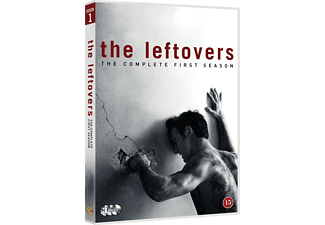 The Leftovers S1 Drama DVD