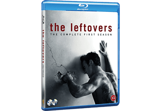 The Leftovers S1 Blu-ray