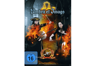 Umbra Et Imago - 20 (Jubiläums - Edition) [DVD]