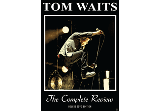Tom Waits - The Complete Review - (DVD)