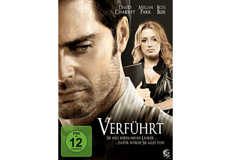 Boti Bliss, David Charvet, Megan Park - Verführt [DVD]