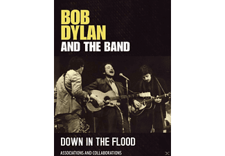 Bob Dylan - Down In The Flood - (DVD)