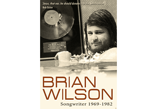 Brian Wilson - Songwriter: 1969-1982 - (DVD)