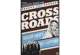Taylor Swift, Def Leppard - Cmt - Crossroads [DVD]