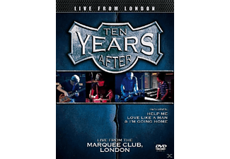 Ten Years After - Ten Years After - Live From London [DVD]