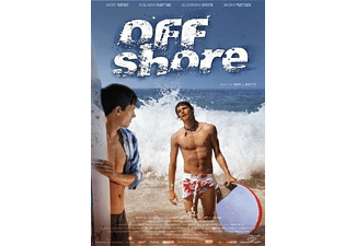 Various - Off Shore - (DVD)