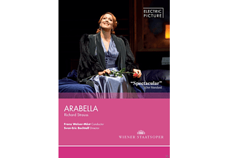 VARIOUS - Arabella - (DVD)