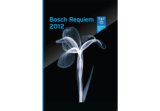 Het Brabants Orkest - Bosch Requiem 2012 [DVD-Audio Album]