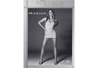 Mariah Carey - Mariah Carey - # 1's - Platinum Collection - (DVD)