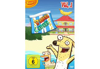 Banana Cabana - Vol. 1 - (DVD)