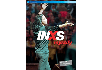INXS - Mystify: Live At Rockpalast - (DVD)